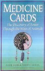 Medicine Cards by Sams, Jamie, Carson, David 2nd (second) Revised Edition (1999)