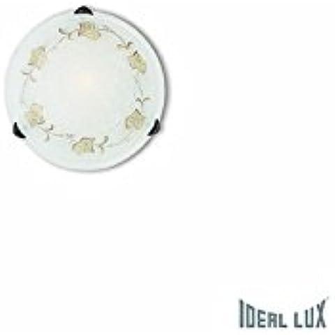 LAMPADA PARETE FOGLIA PL1
