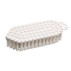 Cepillo para limpieza con agua haug flexo-cepillo