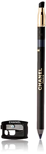 Chanel le Crayon Augen 19 - blau jean 1 g - Damen, 1er Pack (1 x 1 Stück)