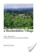 21se90EN5sL - NO.1 BEAUTY# Three Centuries of a Herefordshire Village: Putley, 1685 Until Now Reviews  Best Buy price