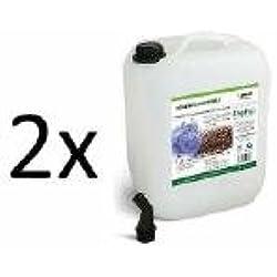 ProFair AKTION mit GESCHENK: 2 x 10 Liter Leinöl kaltgepresst ohne Zusätze + 700g Baobab