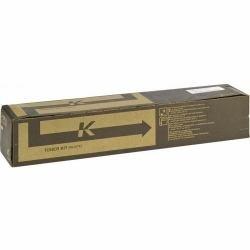 Preisvergleich Produktbild Kyocera 8600K Toner Laser Original Schwarz