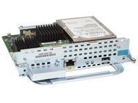 Enhanced Network Modul (Cisco Unity Express Enhanced Network Modul (Plug-in-Modul))