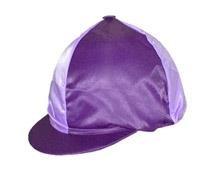 2 tons pour bombe d'équitation Violet - Purple/Lilac