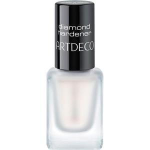 Artdeco Nagelpflege Diamond Hardener, Nagelhärter, 1er Pack (1 x 10 ml)