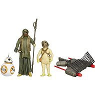 Play Set STAR WARS EPISODE 7 - TWIN PACK FIGURINES BB-8
