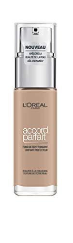 L'Oréal Paris Make-Up Designer Accord Parfait N4