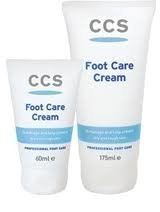 ccs-swedish-foot-cream-tube-175ml-with-small-tube-of-60ml-by-ccs