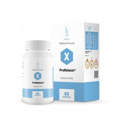 DuoLife - ProRelaxin®- stimuliert das zentralen Nervensystem und hilft bei Stress