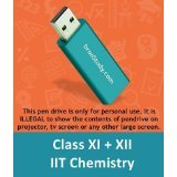 Dron Study Class (11+12)th CBSE IIT Chemistry (Pendrive)