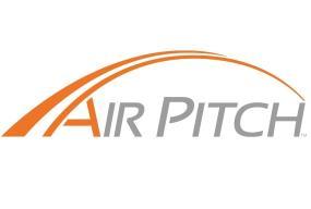Air Pitch logo