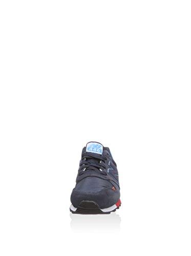 New Balance, Sneaker donna Blu (Azul Marino / Rojo)