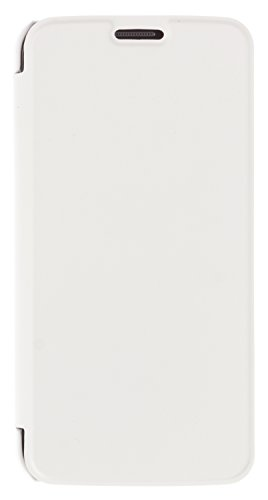 Pro-Tec Executive Schutzhülle Slimline Folio Case Cover und Displayschutzfolie für iPhone 6 Plus/6S Plus - Schwarz Weiß