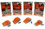 Hexbug 501836 - Circuit Board Ramp Assortment (Fast-skate-decks)