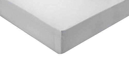 Pikolin Home - Protector de colchón Lyocell, híper-transpirable e impermeable, extra suave, 180 x 190/200 cm, cama 180 (Todas las medidas)
