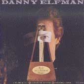 Music for a Darkened Theater Vol. 1 (Dick Danny Tracy Elfman)