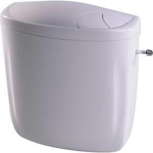 Regiplast 2150 Wasserreservoir Registar, 2-Mengen-Spülung