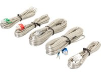 sony-speaker-cords-complete-5-pcs-182724411