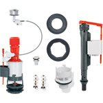 WIRQUIN Universal Fittings Kit by WIRQUIN