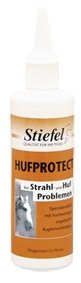 Stiefel Huf protect 125 ml (Huf-stiefel Pferd)