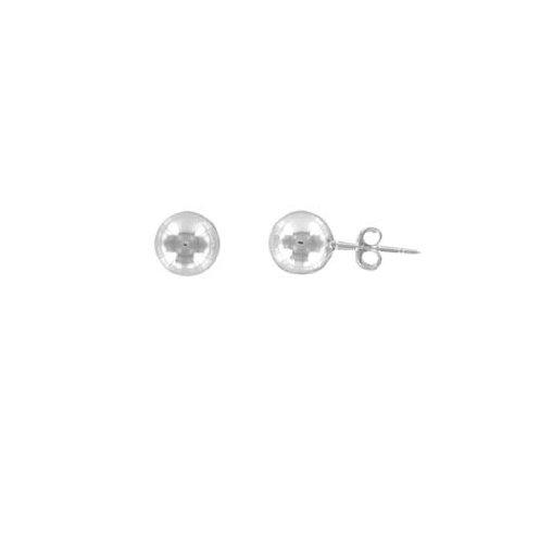 Eliot Damen-Rock - 33013 Damen-Ohrringe Sterling-Silber 925/1000