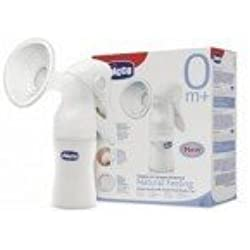 Chicco - Sacaleches manual sin BPA