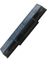 Batterie pour EMACHINE E527, 11.1V, 4400mAh, Li-ion