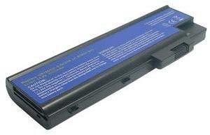 Acer BT.00604.029 Lithium-Ion (Li-Ion) 4800mAh batterie rechargeable - Batteries rechargeables (4800 mAh, Lithium-Ion (Li-Ion))