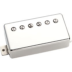 Seymour Duncan SH-1n '59 Model Neck Humbucker (Nickel Cover, Four Conductor)
