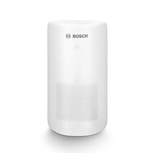 Détecteur de mouvement connecté Bosch - Smart Home (Livré sans le contrôleur Smart Home, sécurité, éclairage, confort)