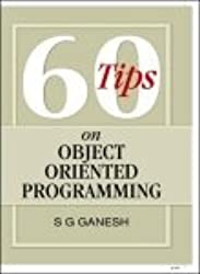 60 Tips to Object­Oriented Programming