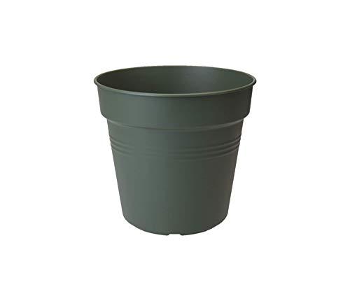 Elho Green Basics Vaso da Coltura 19 cm Mild Terra