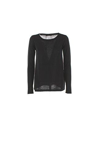 maglia-donna-maxmara-2xl-nero-maranta-autunno-inverno-2016-17