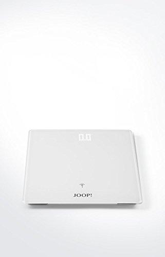 Preisvergleich Produktbild JOOP! LIFESTYLE Personenwaage Weiß 010891310