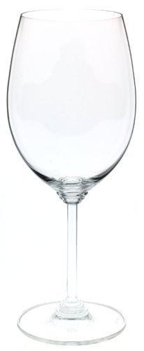 Riedel Wine Series Crystal Cabernet/Merlot Wein Glas, Set von 6 Merlot Crystal