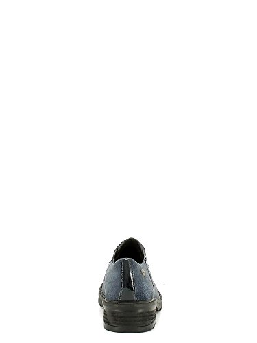 Apepazza , Damen Outdoor Fitnessschuhe Schwarz schwarz 35 Schwarz