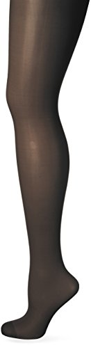Wolford Individual, Collant Donna, 10 DEN Blau (admiral 5280)
