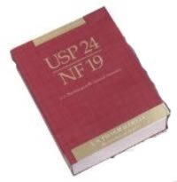 united-states-pharmacopeia-usp-24-nf19-hardcover-text-w-3-supplements-by-united-states-pharmacopoeia
