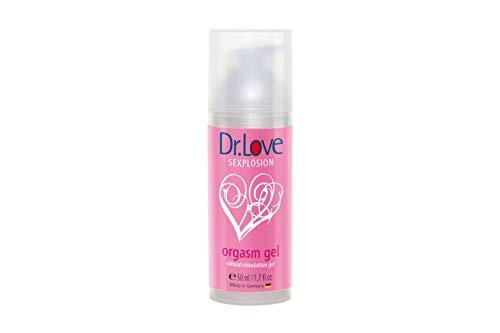 Dr.Love Orgasmusgel, 50 ml