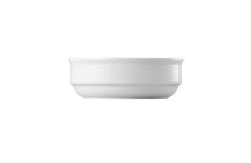 Rosenthal - Trend - Kompott/Schale/Schälchen - Ø 12 cm - weiß - Porzellan - Kompott