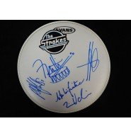 signed-strokes-the-evans-12-in-drumhead-by-julian-casablancas-nick-valensi-albert-hammond-jr-nikolai