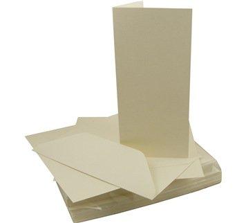 50-x-dl-ivory-linen-cards-envelopes