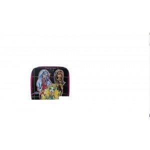 Monster High Geldbörse Love @ First (Monster Geldbörse High)