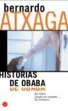 Historias De Obaba descarga pdf epub mobi fb2