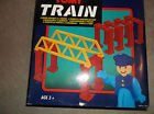 TOMY TRAINS BRIDGE SECTION AND 6 GIRDERS