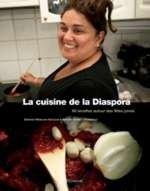 La cuisine de la Diaspora : 80 recettes autour des fêtes juives