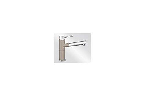 Preisvergleich Produktbild Blanco Spültisch blancoalta-s Compact, braun