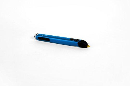 3Doodler Create 3D Printing Pen (Sapphire Blue) - 2