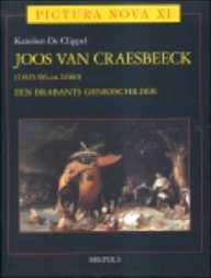 Joos Van Craesbeeck 1606 - 1660 par Karolien De Clippel